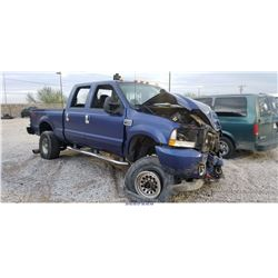 2003 - FORD F-250