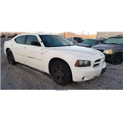 2006 - DODGE CHARGER  // TEXAS TITLE