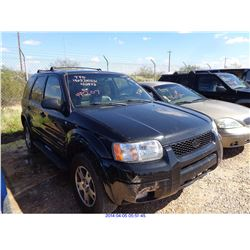 2002 - FORD ESCAPE
