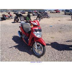 2006 - SANYANG MOTORCYCLE