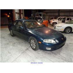 1995 - LEXUS SC400