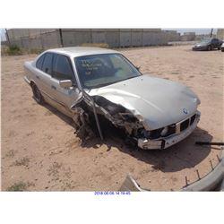 1995 - BMW 540I