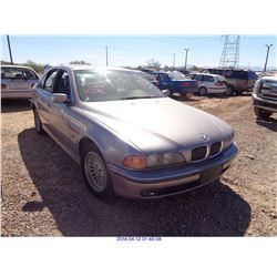 1997 - BMW 540I