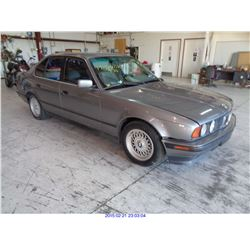 1994 - BMW 525I