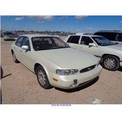 1994 - INFINITI J30