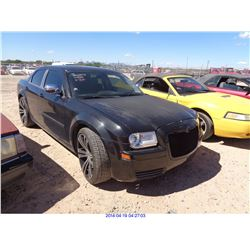 2007 - CHRYSLER 300 // RESTORED SALVAGE
