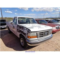 1993 - FORD F-150
