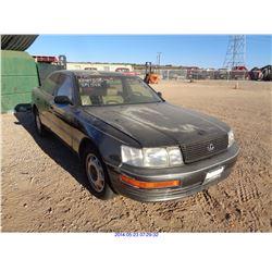 1994 - LEXUS LS400