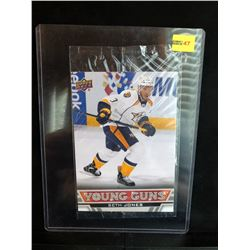 SETH JONES 2013-14 OVERSIZED YOUNG GUNS SERIES 1