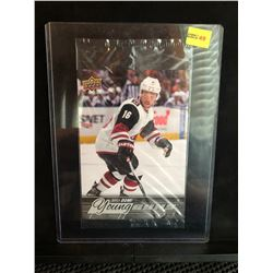 MAX DOMI 2015-16 OVERSIZED YOUNG GUNS SERIES 1