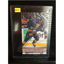 MIKHAIL GRIGORENKO 2013-14 OVERSIZED YOUNG GUNS SERIES 1