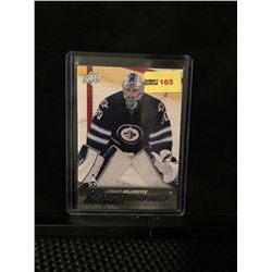 CONNOR HELLEBUYCK 2015-16 UD YOUNG GUNS SERIES 1