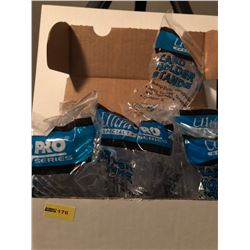 ULTRA PRO CARD HOLDER STANDS-5 STANDS PER PACK/10 PACKS IN LOT=50