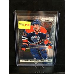 RYAN NUGENT-HOPKINS 2013-14 PANINI PRIZM