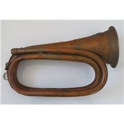 """Custer's Last Stand"" Trumpet"