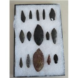 California-Oregon Artifacts