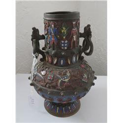 18th Century Chinese Chamber Vase