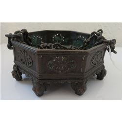 Copper Handmade Japanese Censer