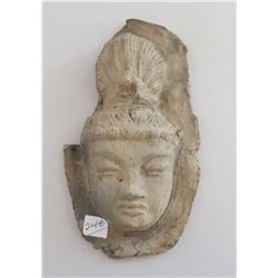 Early Chinese Plaque