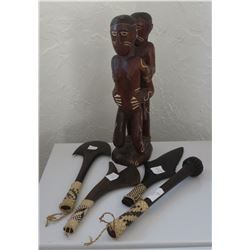 Polynesian Club Collection