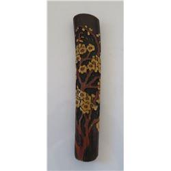 Japanese Wood Cane Handle
