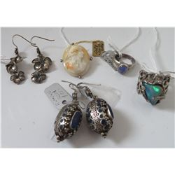 Fine Jewelry Lot