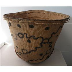 Large Burden Basket