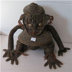 PNG Human Basketry Figure