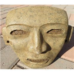 Museum Quality Teotihuacan Mask