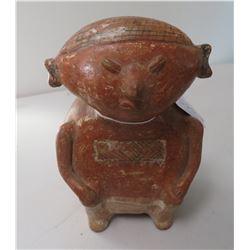 Chinesco Human Figure