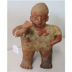 Colima Warrior