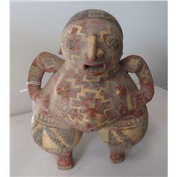 Large Female Chupicuaro Doll
