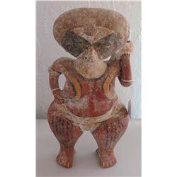 Large Human Figure