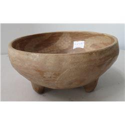 Chinesco Tri-Leg Bowl