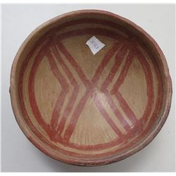 Painted Bowl