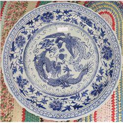 Giant Chinese Platter