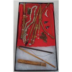 Mimbres Relic Collection