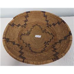Old Maidu Basket