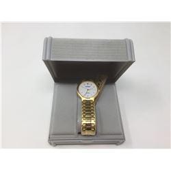 Cachet Men's Quartz Wrist Watch
