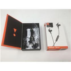JBL Everest 100 In-Ear Bluetooth Headphones