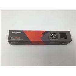 SteelseriesPremium Gaming Mousepad