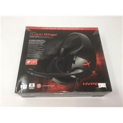 HyperXCloud Stinger Gaming Headset