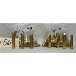 45-90 Brass