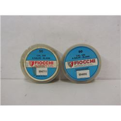 FIOCCHI 320 BLANKS
