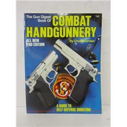 GUN DIGEST BOOKS OF HANDGUNNERY EDITION 2 & 3