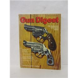 THREE VOLUMES OF GUN DIGEST
