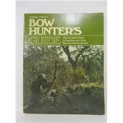TRAPPING AND HUNTING BOOKS