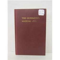 """THE GUNSMITH'S MANUAL"" BOOK"