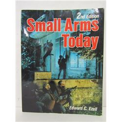 BOOKS ON SMALL ARMS