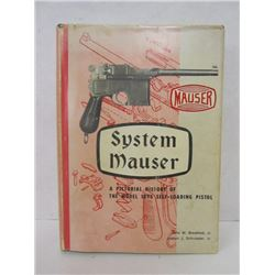 BOOKS ON WWII PISTOLS